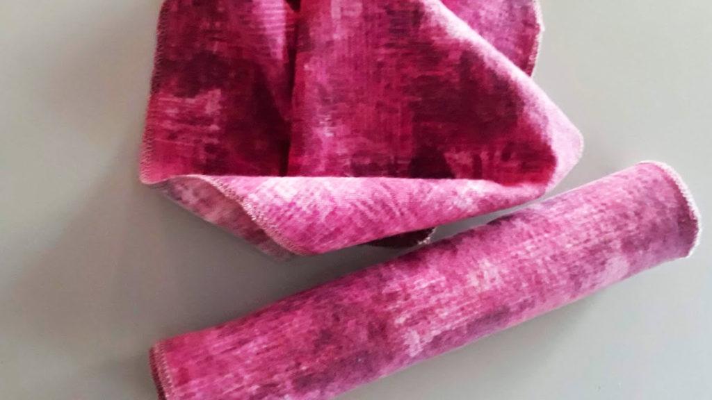 Washable Paper Towels / Napkins